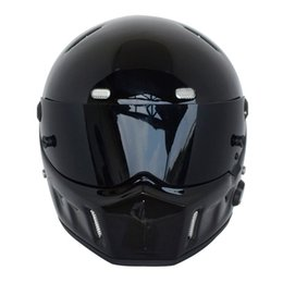 dirt bikes racing UK - CRG ATV-1 Motorcycle Racing Full Face Helmet F1 Capacete De Moto Riding Cascos Motorrad Moto ATV DIRT BIKE Motocross helmet