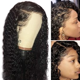 braided lace front wigs Australia - Human Hair Lace Front Wigs Braided Wigs hd transparent Full Lace Wig Full Lace Human Hair Wigs