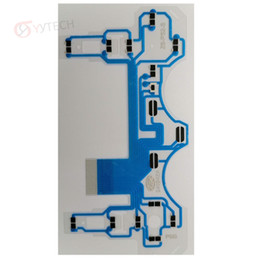 flex film Canada - Excellent Quality Flexible Cable Button Circuit Board Conductive Film SA1Q42A For Playstation Free Duty for Quantity More Than 21kgs