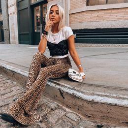 Pantalones De Deporte Flojos Femeninos Oferta Online Dhgate Com