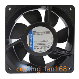 fan papst Canada - 9956 ebm papst 119x119x25mm 230V 8 9W 12CM high temperature resistant mechanical cooling fan
