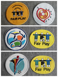 Souvenirs New Retro European 1996 200 2004 Euro patch football Print patches badges,Soccer Hot stamping Patch Badges on Sale