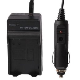 Digital Camera Battery Car Charger for Nikon ENEL14 on Sale