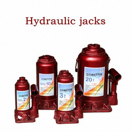car hydraulics UK - Hydraulic jack car off-road vehicle jack 3T-200T Gfhn#