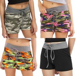 Wholesale spot leg resale online – 2020 Spot Trend Fashion European Summer Popular Loose High Waist Wide Leg Urban Leisure Women S Shorts