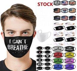 2020 Bisiklet Yüz Binme Bisiklet Koruyucu Maske Running Ultraviyole dayanıklı Yıkanabilir Maske toz geçirmez Yeniden kullanılabilir Karikatür Baskı Tasarımcısı Maske