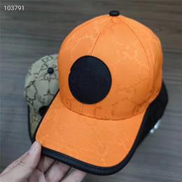 venda por atacado Gucci Marca Hats Bonés de beisebol Boné de beisebol Beanie para Menoman Beauty Hat Higs Mulheres Casquette Man Whly Qualidade m072