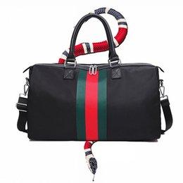 Toptan satış çanta bagaj çantası holdall spor çanta spor çantası tasarımcı bagaj Keepall tasarımcı seyahat bagaj seyahat haftasonu çanta yün erkek tasarımcı