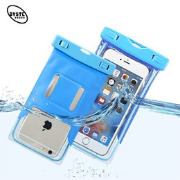 photography case Australia - Smartphone Waterproof Case Underwater Shooting For Huawei P30 pro P20 Pro Mate 10 Lite Mate 20 Pro Pouch Photography Cover Bags
