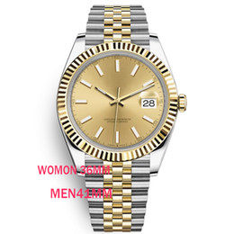 Wholesale caijiamin-U1 quality 36mm Mens Watches Automatic Movement Stainless Steel Watches women 2813 Mechanical Wristwatches waterproof Luminous