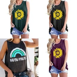 cotton muscle tee NZ - Men Cotton Tank Top Vest High Street Solid Color Sleeveless Muscle Sport Curved Hem Split Casual T Shirt Tops Tees#479
