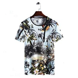 wholesale designers clothes UK - Men Designer t shirts 100% Casual Clothes Stretchds Clothes Natural color kjduifyc Black Cotton Short Sleeve Custom Cartoon Man Tshirt ki9d