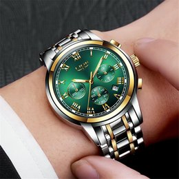 watches polishing Australia - 2020 New Arrival And Top Selling Watches Men Luxury Sport Watches Waterproof Stainless Steel Quartz Fashion luxury watches for men
