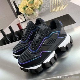 global fabrics NZ - New Hot Sell Classic luxury designer men and women casual shoes 35-45 global limited designer sneakers N37 L5