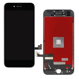 iphone screen factory NZ - For iPhone 8 8Plus LCD Touch Screen Display Digitizer Assembly Replacement Best Quality Factory Price 100% Strictly Tesed Working