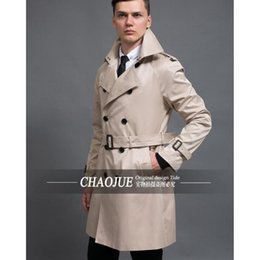 Discount clothes shopping men lager size men clothing Free shopping England spring Slim double-breasted jacket coat   S-6XL