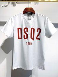 Wholesale desinger t shirts online – design New Desinger Jogging suit Men Fashion T shirt white stripe top bottom shirt round neck half sleeved T shirt fashion clothes