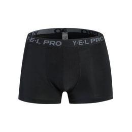 Wholesale men xxl bodysuit online – oversize Comfortable Panties Men Male Underwear Men s Boxer Sexy Cotton Boxer Bodysuit Underpants Quick DryTights LM43