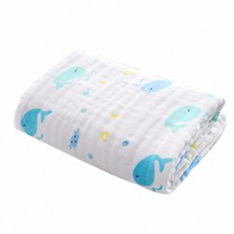 cotton baby bedding sets UK - Baby Blanket & Swaddling Newborn Thermal Soft Fleece Blanket Solid Bedding Set Cotton Quilt 13vi#