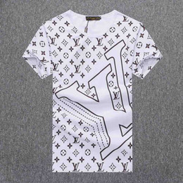 Wholesale =free shipping Men's T-Shirts Women T shirts New Summer Short Sleeved T-shirt Mens Women T Tee Shirt O-neck Casual T Shirts