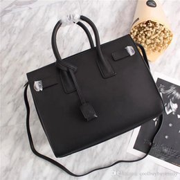 genuine leather price NZ - Very Fashion Best Price New Style Excellent Quality Designer Genuine Leather Handbags For Women Crossbody Bags Free Shipping