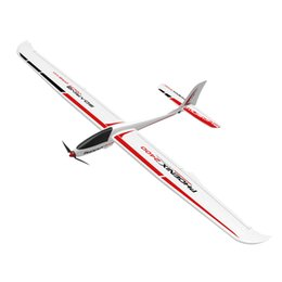 plane kit epo Australia - RC Airplane Volantex 759-3 2400 2400mm Wingspan EPO RC Glidering Airplane KIT PNP Outdoor Model Plane Toys Kids Gifts T200727