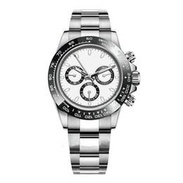 venda por atacado Principais Homens relógios automáticos 41 milímetros de aço inoxidável Luminous Calendário Waterproof Moda Sports alta qualidade relógio automático mecânica