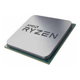 Venta al por mayor de Amd original a estrenar Apu Ryzen 5 3600AMD Ryzen 5 3600 6 núcleos, 12-Thread procesador desbloqueado Escritorio Procesador Gaming PC de la oficina de la CPU sin Coole