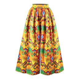 africa fashion dresses NZ - thin design african dresses pant for women fashion joggers wide leg pants dashiki africa clothing fitness robe africaine