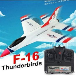 metal balance toys NZ - F22 Self FX-822 FX-823 Balancing Beginner Foam Anti Impact Kids Toy Aircraft Electric RC Fighter 2.4GHz USB Charging Child Toy
