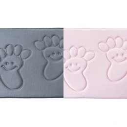 cotton floor mats UK - CPnny High rebound memory cotton floor Carpet non-slip household bedroom door carpet kitchen door foot mat bathroom water absorbing non-slip