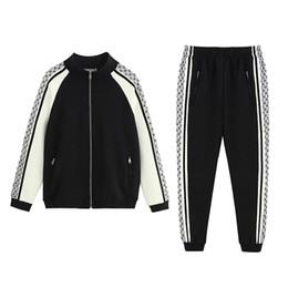 Gucci sportswear ort xshfbcl Uomo Felpe Abiti 2020 Italia lusso progettista Tute marchio Felpe Giacche Moda Uomo Medusa sportivo Tr in Offerta