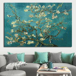 van gogh prints canvas NZ -