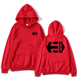 mma sweatshirts hoodies UK - Etnies Hoodies Fight Night Hoody MMA Champion Sweatshirt Autumn Winter Tops Fashion Men Homme Hoodie Printed Pullover Casual Jacket