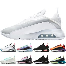 Discount rubber duck New Arrive 2090 sneakers mens sports shoes n White Cora Black Duck Camo Grenn Lava Glow Light Blue Magma Orange womens s