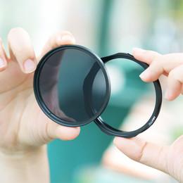 Spiegelreflexkamera ND Reducer CPL Polarizer Magnetischer Adsorptionsfilter Adapter Schritt Ring Bracket Zubehör Aluminiumlegierung 67/72 / 77 / 82mm im Angebot