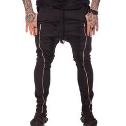 Wholesale compressed pants for sale – dress 2020 New Men Pants Compress Joggers Leggings Men Fitness Workout Summer Sport Fitness Male Trousers Breathable Pants