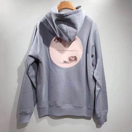 20SS France CD Basketball Impresso moletom com capuz High Street Casual manga comprida Pullover Homens Mulheres Outdoor Hoodies Sweater HFYMWY409