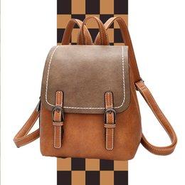 Wholesale designer backpack sacs à main designer bags men women sacs à main designer backpacks genuine leather bag fashion backpack bag shoulder bags