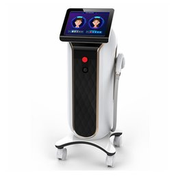 soprano hair NZ - 2020 New best 600W 808 Light sheer diode laser ipl hair removal system 808nm Diode laser Soprano 808 diode laser hair removal machine