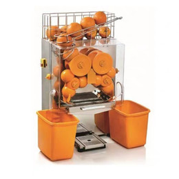 gear sales Australia - Hot sale hight quality Citrus Juice Squeezer Commercial Orange Juicer Electric Squeezed Fruit Juice Machine 120w