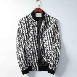 Wholesale long bomber jacket women resale online – NASA Designer Jackets Outerwear MA1 Flight Pilot Bomber Jacket Men Women Windbreaker Baseball Wintercoat Mens Jacket Size S XXXL