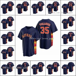 jersey astros xl Canada - Houston