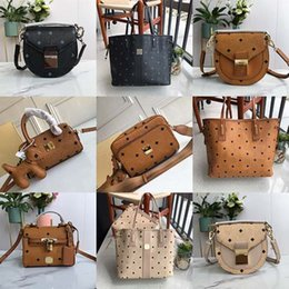hands bags for girls Australia - 2020 Composite Bags For Women 6PCS Set Ladies Handbag PU Leather Girls Fashion Tote Purse Hand Bag Crossbody Bags Party Clutch#263