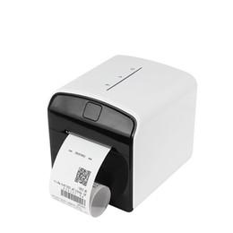 Hotel / compras / taxt / USB al por menor + LAN POS térmica de impresión de la impresora de la vía aérea restaurante Mini Bill con ESC / POS-HCC POS58D en venta