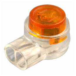 Wholesale Rj45 Connector Crimp Connection Terminals K1 Connector Waterproof Wiring Ethernet Cable Telephone Cord Term Hot Selling