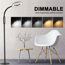 clou moderne achat en gros de-news_sitemap_homeCrestech LED Floor Lamp Moderne Simple Piano Lampe Beauty Tatouge Lampe de tatouage Lampes verticales