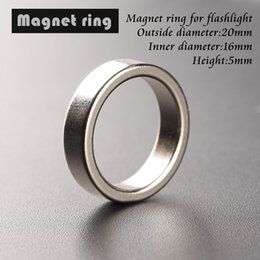 magnet 5mm UK - tail magnet magnetic ring 20*16*5mm ring outer diameter 20mm, inner diameter 16mm, high 5mm