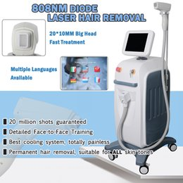 laser hair removal legs NZ - diode laser hair removal machines painless permanent hair removal 3000w diode laser machines free shipping for laser hair removal legs