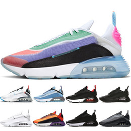 Discount rubber duck Classic 2090 running shoes mens or womens Be True Black Grape Black White Blue Bred n White Cora Black Duck Camo activit